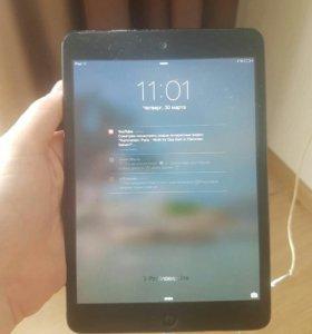 Ipad mini 16 wifi