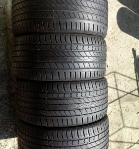 4 БУ Continental ContiCrossContact UHP 255/55 R19