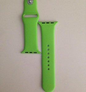 Ремешок для apple watch sport