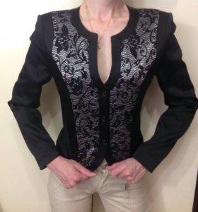 Новый пиджак 42-44