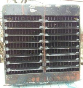 Радиатор печки салона уаз газель