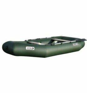 Моторно-гребная лодка Stel 01/280(э)