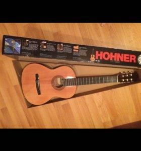 Гитара классическая HOHNER HC-06