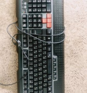 Клавиатура Atech X7