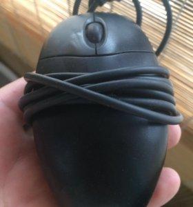 Мышь usb