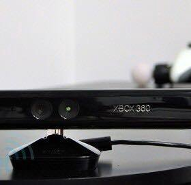 Игровая камера Kinect для Xbox 360