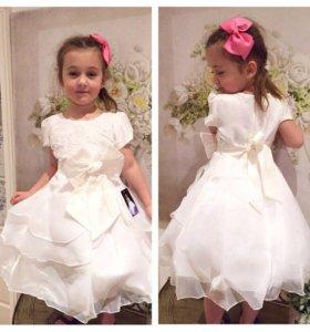 Платье 1400₽