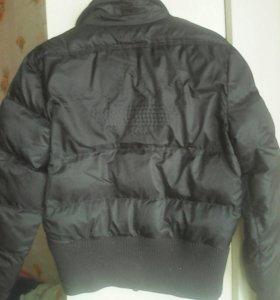 Куртка,адидас