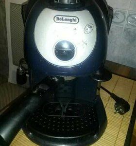 Кофеварка DELONGI ЕС 190