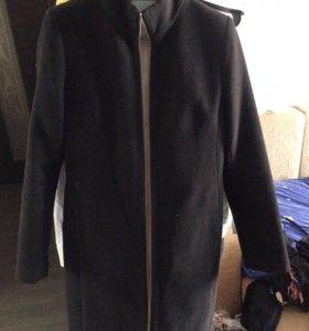 Новое пальто торг обмен