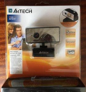 ВЭБ-Камера 4Tech