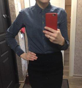 Рубашка новая 💙