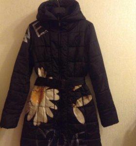 Женская куртка Desigual
