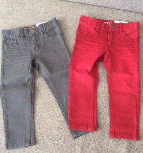 Новые штаны для мальчика фирма НМ Финляндия