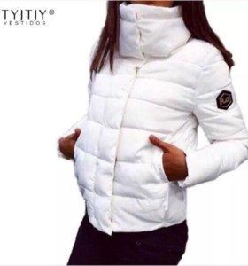 Курточка новая 👑
