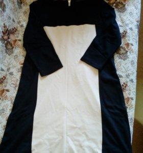 Платье Seppala р. XL