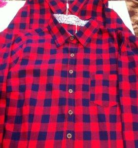 Рубашке Ж.