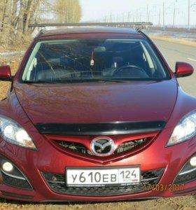 Автомобиль Mazda6