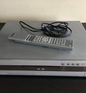 DVD RECORDER SONY RDR-GX700