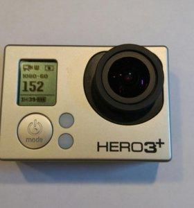 GoPro Hero 3+ Аксессуры