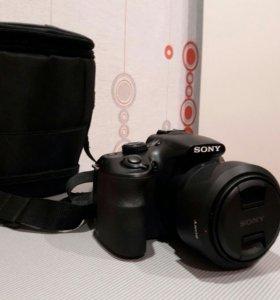 "Цифровой фотоаппарат ""SONY""3500"