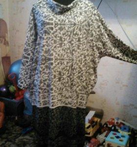 Платье размер 62, 66