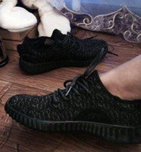 Кроссовки Adidas Yeezy Boots