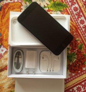 iPhone 6 64 Gb новый