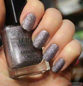"""Лак для ногтей """"Магия кристаллов"""", Алмазное сияние"""