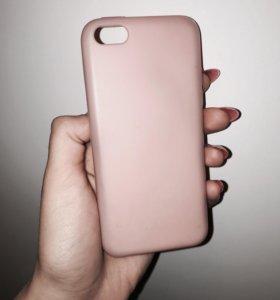 На iPhone 5C
