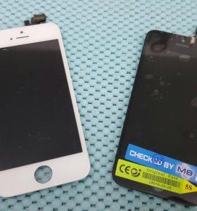 дисплей iPhone 5/c/s/se