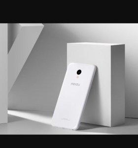 Meizu M5 White 3/32 Gb