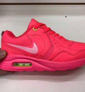 Кроссовки Nike ❤