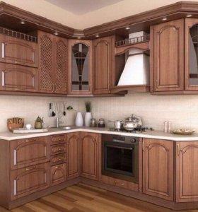 Кухня арт 0853