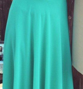Очень красивое платье.46-48 размер.