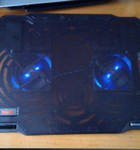 Новая подставка для ноутбука!! Мощная!!