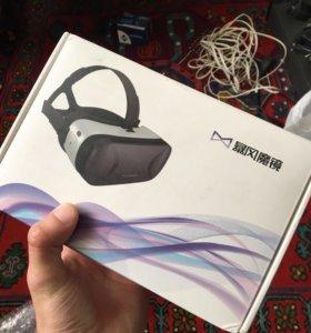 Baofeng 5 VR 3D