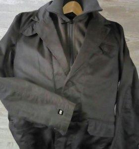 Пиджак трансформер