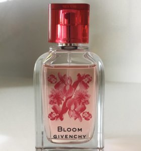 Духи Bloom Givenchy
