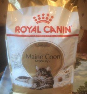 Корм для кошек (4 кг)