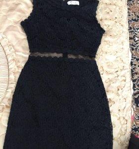 Новая платье