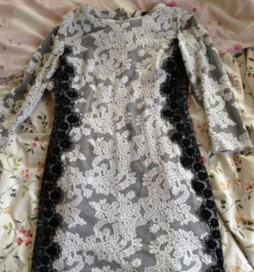Платье, размер 48