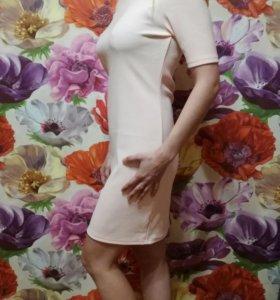 Новое платье р. 44-46
