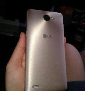 LG-X 155 silver gold