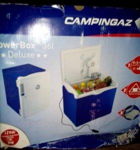 Автохолодильник CAMPINGAZ