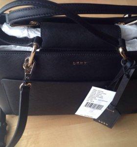 Новая сумка DKNY