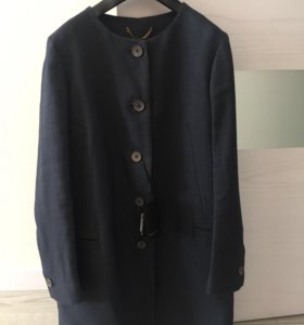 Пальто Massimo Dutti р.38 (новое)