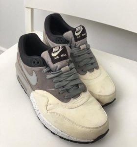 Кроссовки Nike air max87