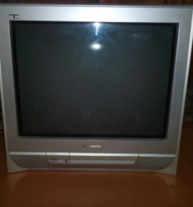 Телевизор Panasonic.