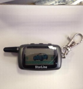 Брелок к Автосигнализации Starline A9